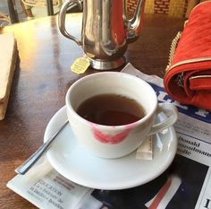 Estilo Dandy, You Are My Moon, Oui Oui, Black Coffee, Red Lipsticks, Me Time, Coffee Time, Coffee Break, Morning Coffee