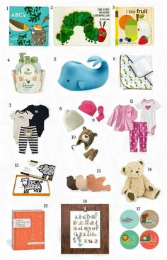 Fantastic Baby Registry Gifts Under 15 dollars BabyList
