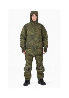 Куртка утепленная (БТК) | Военторг - военный, армейский интернет магазин в Тюмени 8 000 prim200