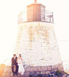 Weddings at Castle Hill Inn | Newport, RI