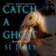 To Catch a Ghost (Hell or High Water, #1) | Gay Book Reviews – M/M Book Reviews