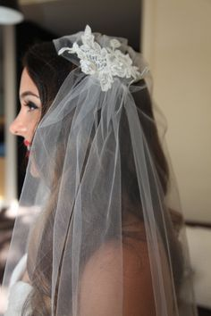 Hey, I found this really awesome Etsy listing at https://www.etsy.com/listing/231182292/juliet-cap-veil-lace-veil-wedding-veil
