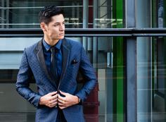 Fashions fade, style is eternal.  Hideo Muraoka www.stylehm.com