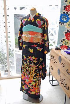 Kawaii Kimono