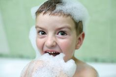 Tips to Improve Washing and Grooming for the Sensitive Child  -  Pinned by @PediaStaff – Please Visit http://ht.ly/63sNt for all our pediatric therapy pins