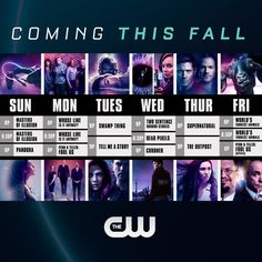 Coming soon to The CW! Cartoon Network Adventure Time, Adventure Time Anime, Penn And Teller, Whose Line, That 70s Show, Nick Miller, Supernatural Funny, Batwoman, Comedy Central