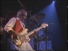 Fleetwood Mac - The Chain Live 1987