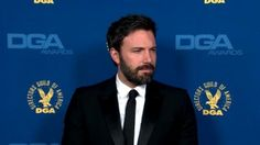 SNTV – Ben Affleck Relates to His 'Gone Girl' Character