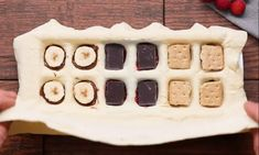 Ice Tray, Sugar, Cookies, Desserts, Chefs, Food, Afternoon Snacks, Food Cakes, Finger Foods