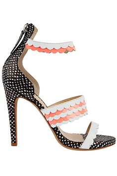 Aperlai - Shoes - 2014 Spring-Summer with shoes a women is always in spring..