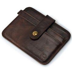 화려한 뜨거운 판매 pu 가죽 슬림 신용 카드 홀더 미니 지갑 ID 케이스 지갑 가방 파우치