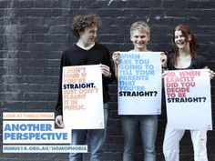 Australian LGBT youth organisation MINUS18