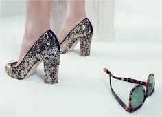 put a little sparkle in your step / j.crew
