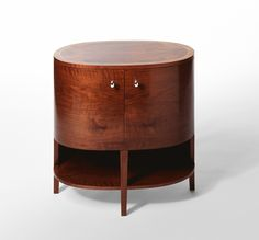 Ovalino Bed Table