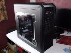 Lian Li Lancool PC-K62B Computer Case