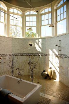 #ShowerDesign Shower Design
