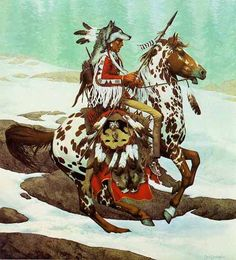 "Bev Doolittle presents ""Guardian Spirits"""