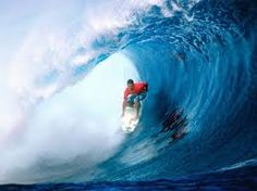 Crossfit Surf Training - improve your surfing skills