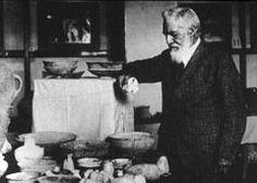 Flinders Petrie Egyptologist - Wikipedia, the free encyclopedia