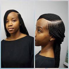 2018 hair braiding styles 3