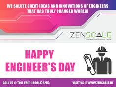 #happy #engineersday