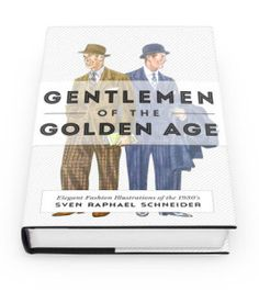 Channel your inner Clark Gable, Fred Astaire and Cary Grant with the help of this book.