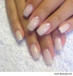 American manicure - BeaLady.net