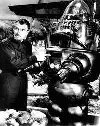 Robby the Robot -Morpheos