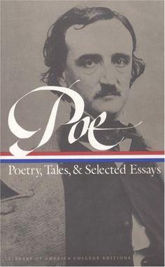 essays on edgar allan poe poems