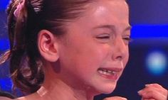 Does it always end in tears for BGT kids? With more child finalists than ever, will they be traumatised - or crying all the way to the bank? We asked the little stars of yesteryear