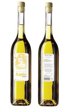 Olive Oil Azeite by Filipa Alexandra Galo.