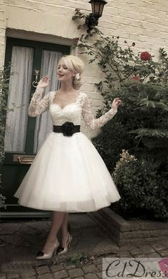 Possibe Wedding rehearsal dress