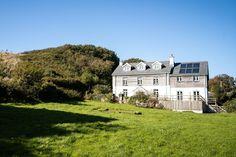 Crowborough Farm - Large holiday home near the North Devon coast