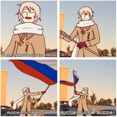 RUSSIA RUSSIA RUSSIA RUSSIA RUSSIA- I want to show this to all my friends but I don't want to be shunned