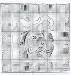 Brilliant Cross Stitch Embroidery Tips Ideas. Mesmerizing Cross Stitch Embroidery Tips Ideas. Fall Cross Stitch, Cross Stitch Needles, Beaded Cross Stitch, Crochet Cross, Cross Stitch Charts, Cross Stitch Designs, Cross Stitch Embroidery, Cross Stitch Patterns, Halloween Embroidery