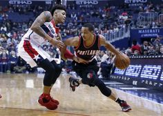 NBA awards: Handicapping the Trail Blazers' chances of winning the NBA's top honors ~ Sports Articles