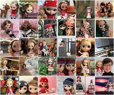 31 days with Lola :) by *Püppilottchen aka dollily*, via Flickr