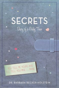 View from the Birdhouse: Book Spotlight and Giveaway - Secrets: Diary of a Gutsy Teen