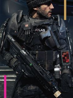 call of duty advanced warfare - Google Search