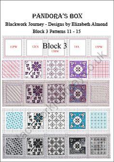 FR0223 - Block 3