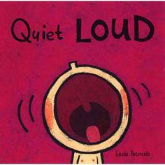 Kinder- Loud/ Soft. My kindygardeners love Loud/Soft activities