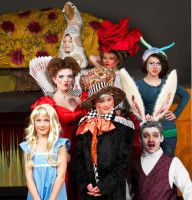 Alice in Wonderland Heads to Childrens Theatre of Annapolis