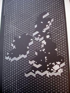 Graphis Diagrams –– 1974 / via @wallacetim