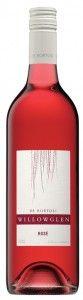 Willowglen Rose, De Bortoli Wines 2010