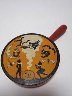vintage halloween collector vintage halloween noisemakers at ebay 17