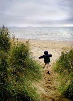 How Nature Makes Kids Calmer, Healthier, Happier, Smarter