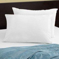 PureCare Aromatherapy Pillow Protector, White