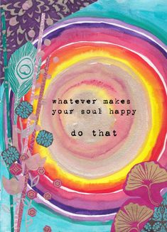 Positive Quotes Discover rainbow nursery art bright nursery art rainbow nursery bright nursery decor dream big little one gypsy soul happy soul boho soul Words Quotes, Art Quotes, Life Quotes, Inspirational Quotes, Happy Soul Quotes, Happiness Quotes, Qoutes, Being Happy Quotes, Happiness Is