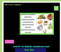Como Evitar Diabetes 170645 - Aprenda como vencer la diabetes y recuperar su salud.