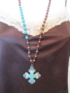 NEW Rustic Metal Jewelry by Ataggirl Buckaroo Bay Cowgirl Jewelry & Western Accessories BuckarooBay.com